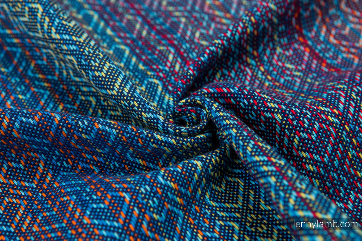 Stäubli's extensive range of Jacquard weaving machinery has a wide variety of applications for those requiring excellent weaving quality and high-production output. Applications include flat fabrics, terry, carpeting, velvets, narrow fabrics and technical fabrics in 3D-weaving.