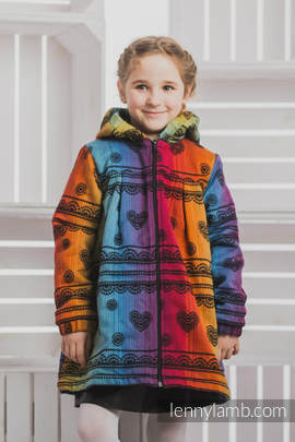 Girls Coats from LennyLamb