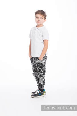 LennyJogger - size 152 - Clockwork & Black